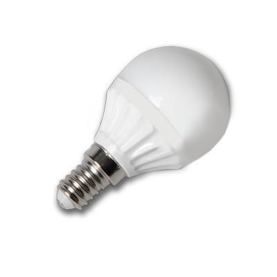 4W LED lemputė Е14 P45 (3000K)