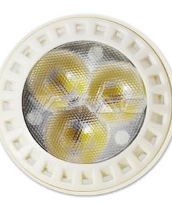 7W LED lemputė  GU10  (6000K)