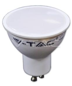 7W LED lemputė GU10