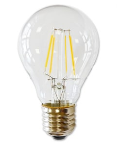 8W LED lemputė  COG  E27