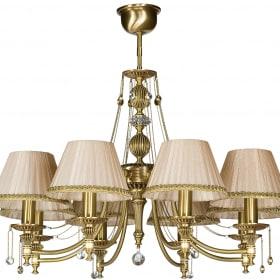 Aštuonių lempų šviestuvas NICO