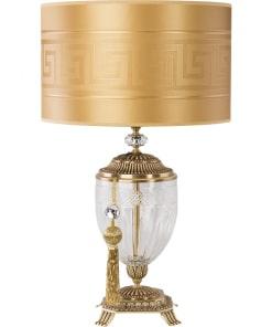 Klasikinio stiliaus stalo šviestuvas ESTI