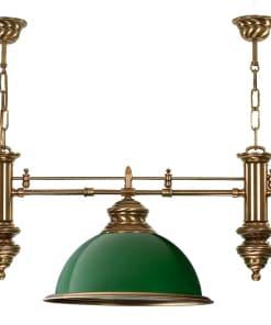 Pailgas trijų lempų lubinis šviestuvas LIDO