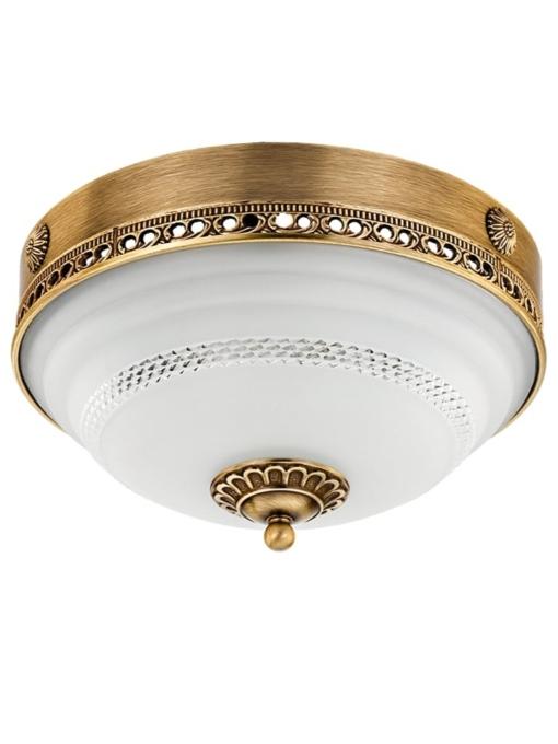 Paviršinis klasikinio stiliaus šviestuvas ROMA