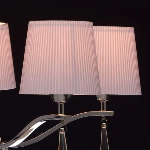 Pakabinamas šviestuvas MW-LIGHT Megapolis 1010111054