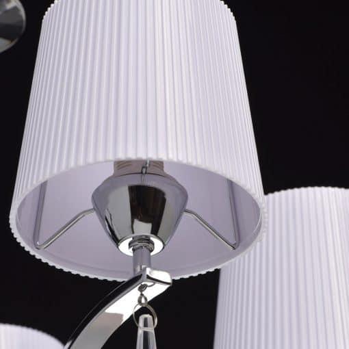 Pakabinamas šviestuvas MW-LIGHT Megapolis 1010111055
