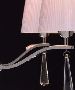 Pakabinamas šviestuvas MW-LIGHT Megapolis 1010111056