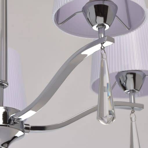 Pakabinamas šviestuvas MW-LIGHT Megapolis 1010111057
