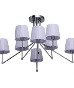 Lubinis šviestuvas MW-LIGHT Megapolis 103010308