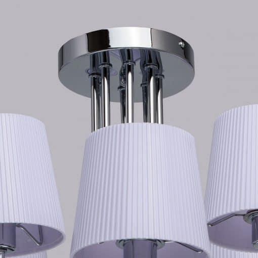 Lubinis šviestuvas MW-LIGHT Megapolis 10301030810