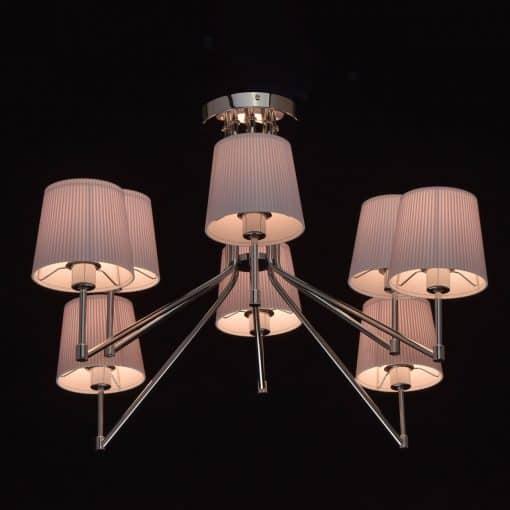 Lubinis šviestuvas MW-LIGHT Megapolis 1030103082