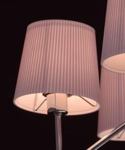 Lubinis šviestuvas MW-LIGHT Megapolis 1030103084