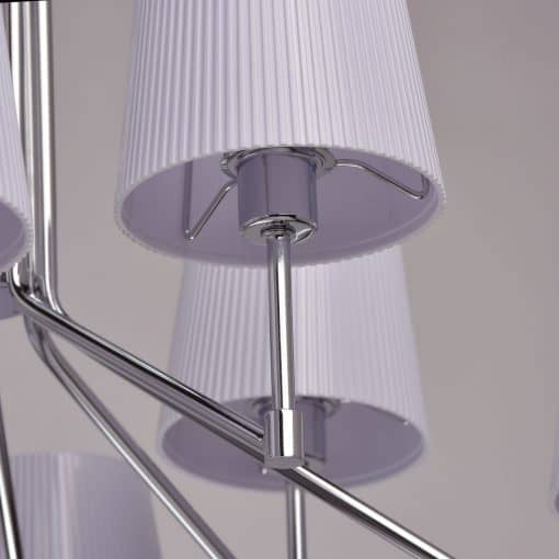 Lubinis šviestuvas MW-LIGHT Megapolis 1030103085