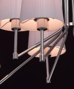 Lubinis šviestuvas MW-LIGHT Megapolis 1030103087