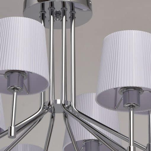 Lubinis šviestuvas MW-LIGHT Megapolis 1030103088