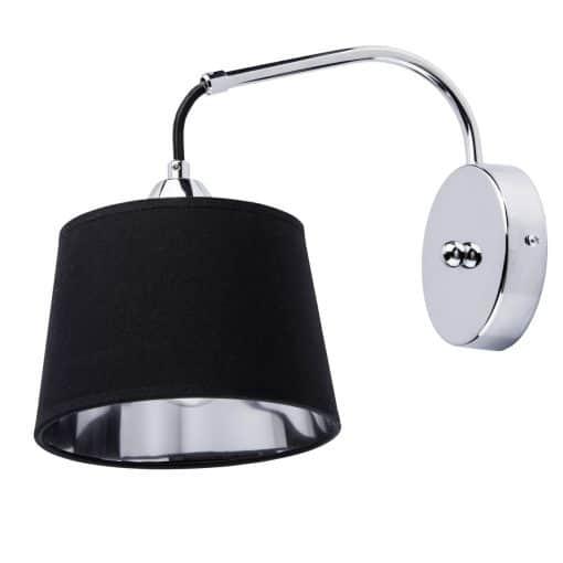 Sieninis šviestuvas MW-LIGHT Megapolis 103021001