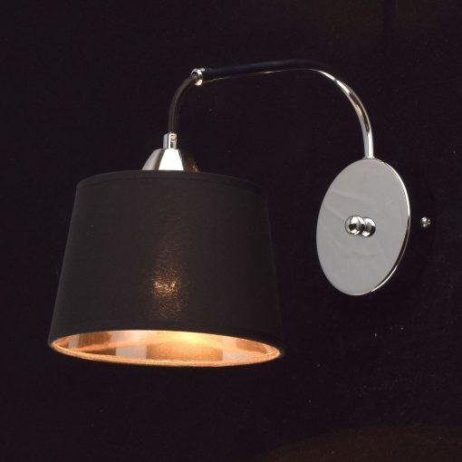 Sieninis šviestuvas MW-LIGHT Megapolis 1030210011