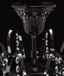 Lubinis šviestuvas MW-LIGHT Crystal 2320163069