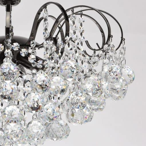 Lubinis šviestuvas MW-LIGHT Crystal 2320163063