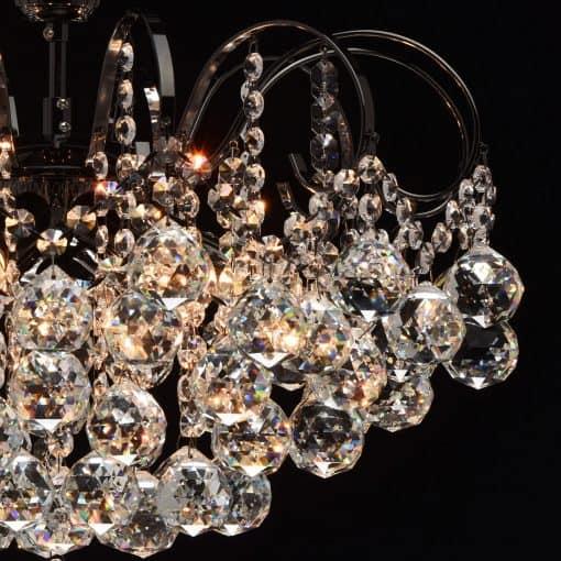 Lubinis šviestuvas MW-LIGHT Crystal 2320163064