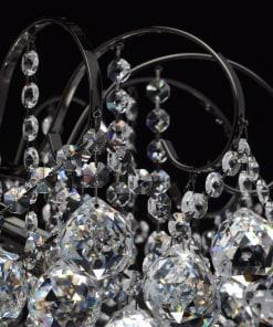Lubinis šviestuvas MW-LIGHT Crystal 2320163066