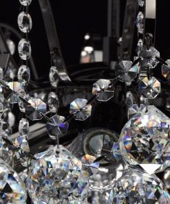 Lubinis šviestuvas MW-LIGHT Crystal 2320163068