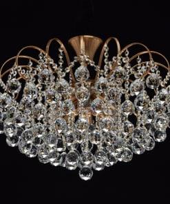 Lubinis šviestuvas MW-LIGHT Crystal 2320168081