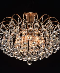 Lubinis šviestuvas MW-LIGHT Crystal 2320168082