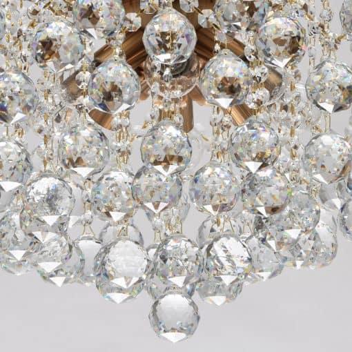 Lubinis šviestuvas MW-LIGHT Crystal 2320168087