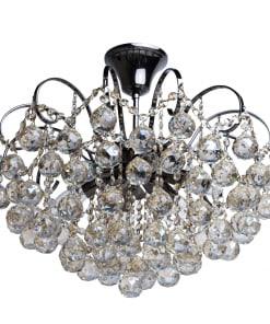 Lubinis šviestuvas MW-LIGHT Crystal 232017706