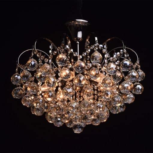 Lubinis šviestuvas MW-LIGHT Crystal 2320177061
