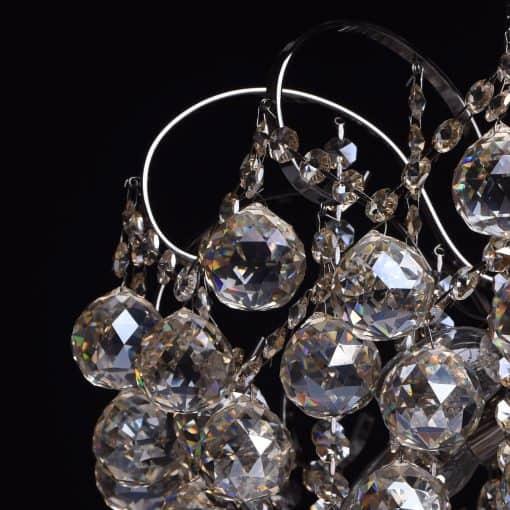 Lubinis šviestuvas MW-LIGHT Crystal 2320177062