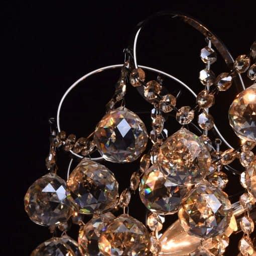 Lubinis šviestuvas MW-LIGHT Crystal 2320177063