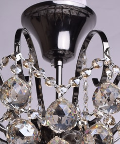 Lubinis šviestuvas MW-LIGHT Crystal 2320177064