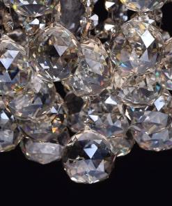 Lubinis šviestuvas MW-LIGHT Crystal 2320177066