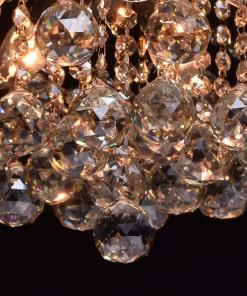 Lubinis šviestuvas MW-LIGHT Crystal 2320177067