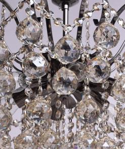 Lubinis šviestuvas MW-LIGHT Crystal 2320177068