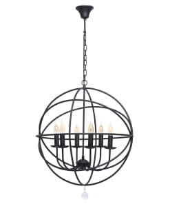 Pakabinamas šviestuvas MW-LIGHT Country 249017106