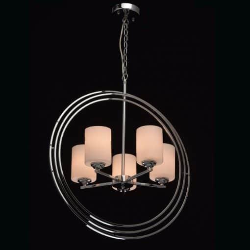 Pakabinamas šviestuvas MW-LIGHT Loft 2850104052