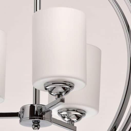 Pakabinamas šviestuvas MW-LIGHT Loft 2850104053