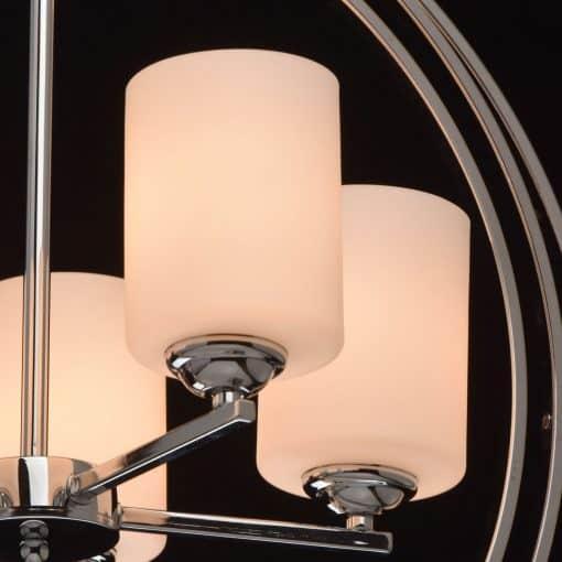 Pakabinamas šviestuvas MW-LIGHT Loft 2850104054