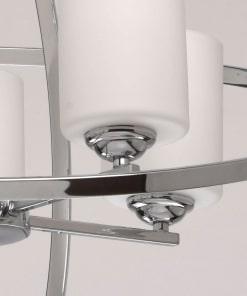 Pakabinamas šviestuvas MW-LIGHT Loft 2850104055