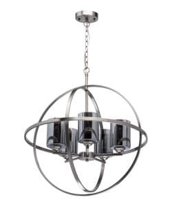 Pakabinamas šviestuvas MW-LIGHT Loft 285010605
