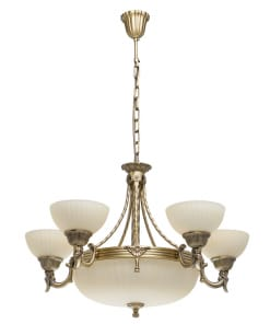 Pakabinamas šviestuvas MW-LIGHT Classic 317010708