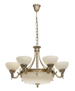 Pakabinamas šviestuvas MW-LIGHT Classic Aphrodite 9