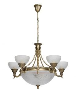 Pakabinamas šviestuvas MW-LIGHT Classic Aphrodite