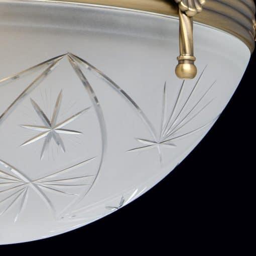 Pakabinamas šviestuvas MW-LIGHT Classic 3170121043