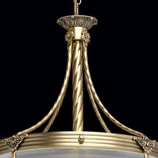 Pakabinamas šviestuvas MW-LIGHT Classic 3170121046
