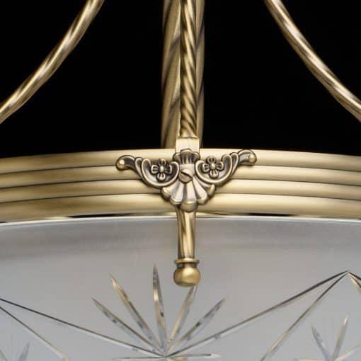 Pakabinamas šviestuvas MW-LIGHT Classic 3170121049