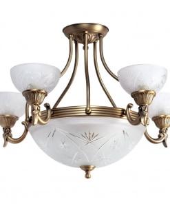Lubinis šviestuvas MW-LIGHT Classic 317013308